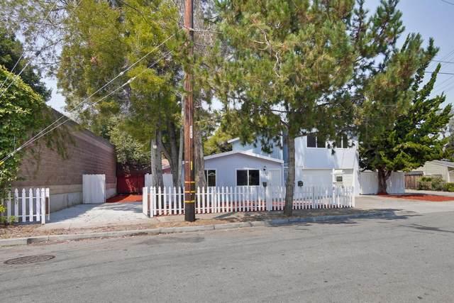 1101 Del Norte Ave, Menlo Park, CA 94025 (#ML81830402) :: Olga Golovko