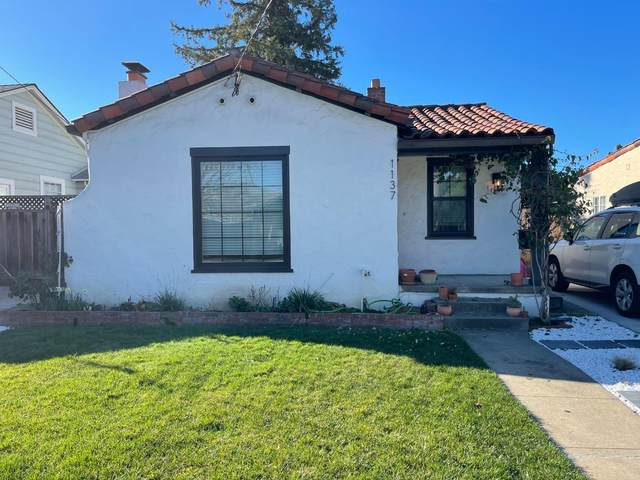 1137 Delno Ave, San Jose, CA 95126 (#ML81830434) :: The Sean Cooper Real Estate Group