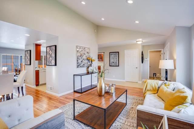 1571 Eddington Pl, San Jose, CA 95129 (#ML81830438) :: Real Estate Experts