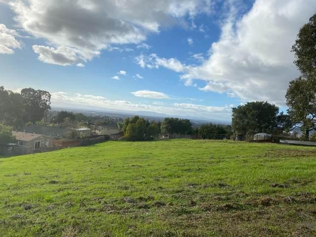 24830 Fairview Ave, Hayward, CA 94542 (#ML81830454) :: Intero Real Estate