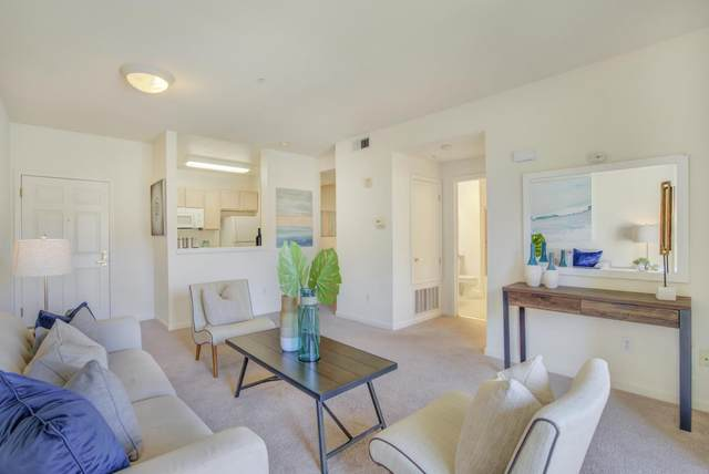 2255 Showers Dr 242, Mountain View, CA 94040 (#ML81830461) :: Intero Real Estate
