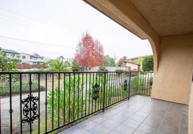 375 Clifford Ave 122, Watsonville, CA 95076 (#ML81830478) :: Olga Golovko