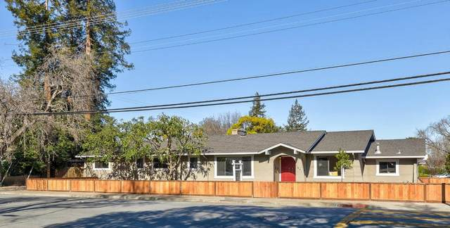 1671 Valota Rd, Redwood City, CA 94061 (#ML81830493) :: The Goss Real Estate Group, Keller Williams Bay Area Estates