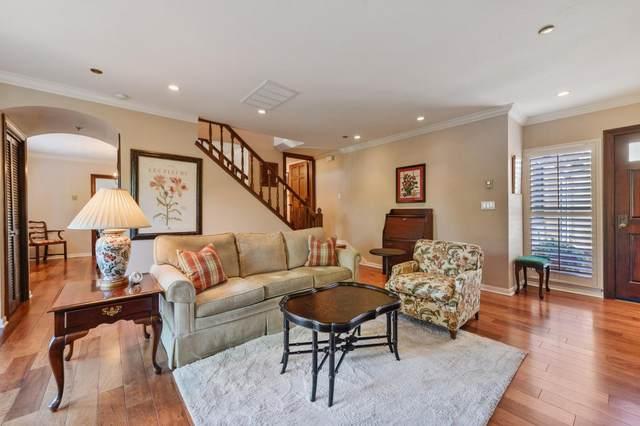 430 Lassen St 4, Los Altos, CA 94022 (#ML81830518) :: Intero Real Estate