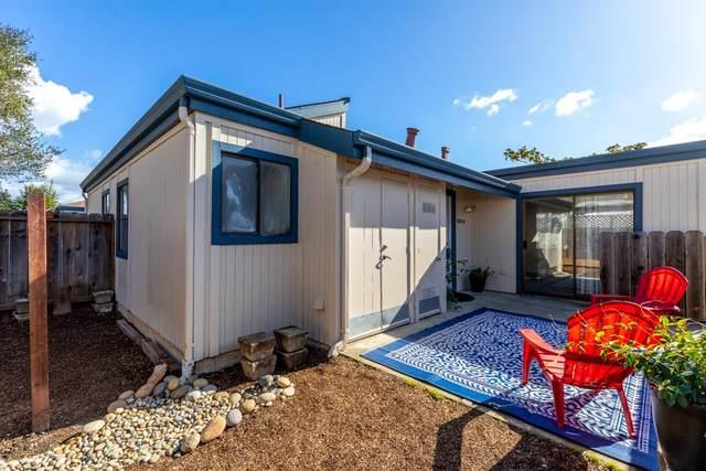 2316 7th Ave, Santa Cruz, CA 95062 (#ML81830567) :: Schneider Estates