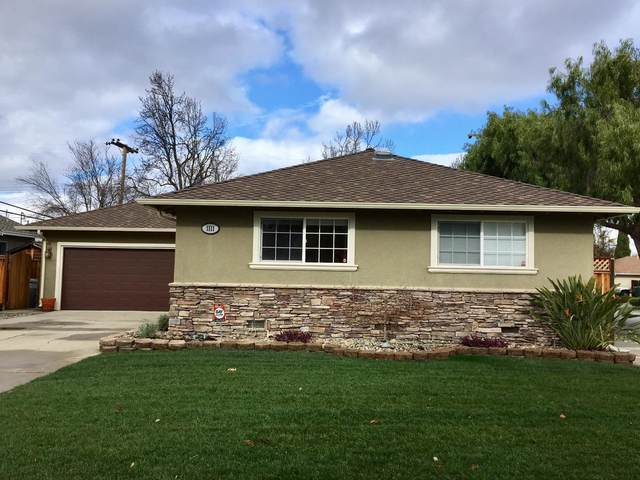 1111 Lynn Way, Sunnyvale, CA 94087 (#ML81830574) :: The Goss Real Estate Group, Keller Williams Bay Area Estates