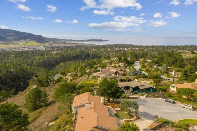 24847 Outlook Place Pl, Carmel, CA 93923 (#ML81830578) :: Alex Brant