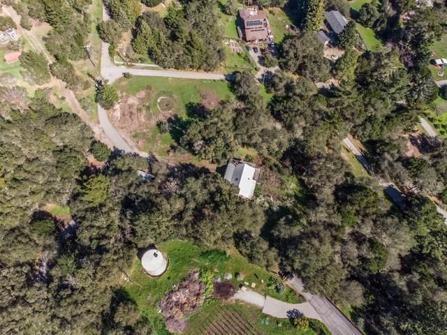 2310 Jarvis Rd, Santa Cruz, CA 95065 (MLS #ML81830595) :: Compass