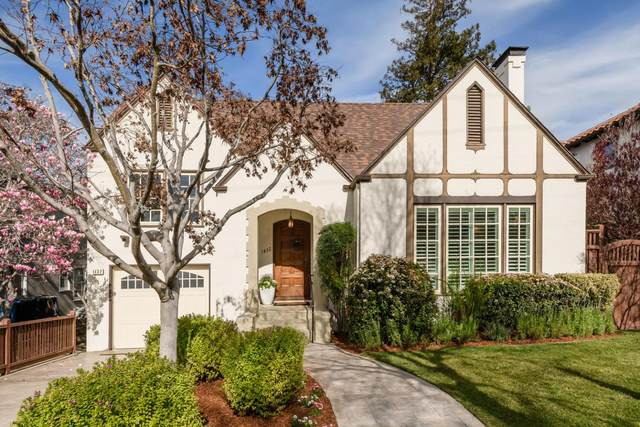 1432 Vancouver Ave, Burlingame, CA 94010 (#ML81830602) :: The Gilmartin Group