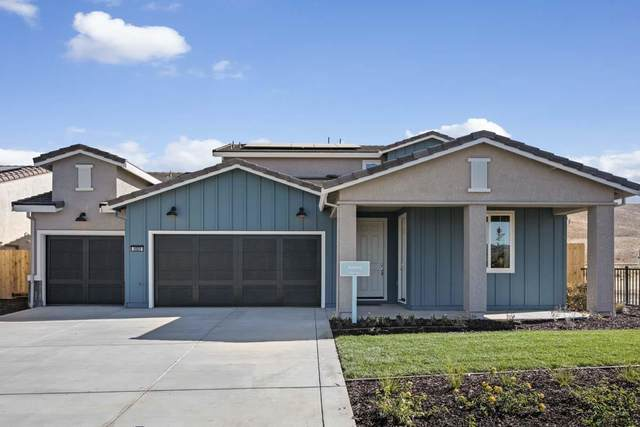 3069 Palomino Way, Hollister, CA 95023 (#ML81830705) :: Real Estate Experts