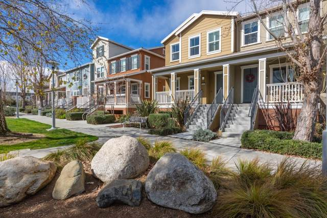 432 Burns Ln, San Mateo, CA 94403 (#ML81830708) :: Real Estate Experts