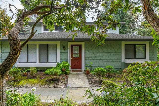 1126 Sutherland Ln 1, Capitola, CA 95010 (#ML81830711) :: RE/MAX Gold