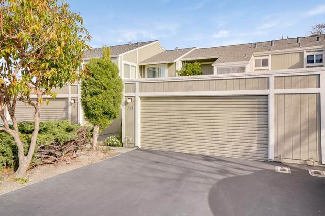 759 Orion Ln, Foster City, CA 94404 (#ML81830712) :: The Gilmartin Group