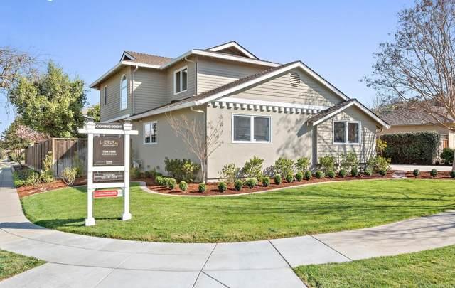 5460 Blossom Tree Ln, San Jose, CA 95124 (MLS #ML81830716) :: Compass