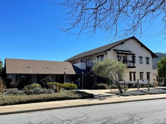 26435 Carmel Rancho Blvd, Carmel, CA 93923 (#ML81830889) :: Olga Golovko