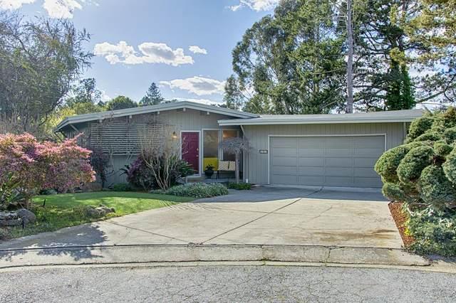 153 Dovewood Ln, Aptos, CA 95003 (#ML81830936) :: Intero Real Estate