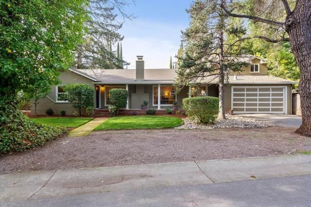 1150 Osborn Ave, Redwood City, CA 94061 (#ML81830949) :: Real Estate Experts