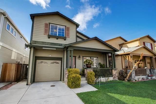 3617 Safe Haven Ct, San Jose, CA 95111 (MLS #ML81830962) :: Compass