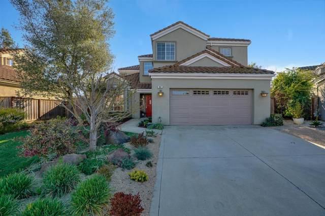 964 White Cloud Dr, Morgan Hill, CA 95037 (#ML81830972) :: Intero Real Estate