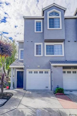 51 Trestle Dr 51, Hayward, CA 94544 (#ML81830990) :: Intero Real Estate