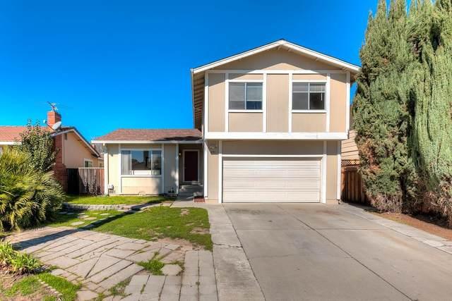 1051 Woodminster Dr, San Jose, CA 95121 (#ML81831031) :: The Goss Real Estate Group, Keller Williams Bay Area Estates