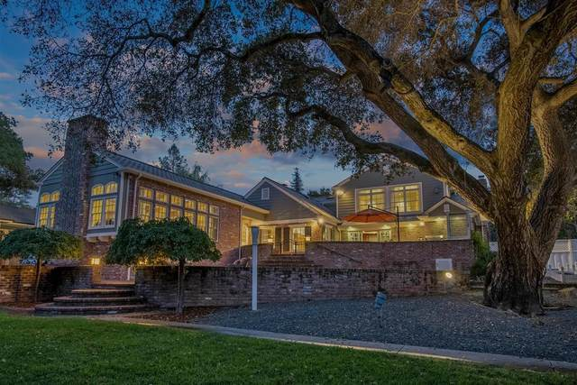 14890 Montalvo Rd, Saratoga, CA 95070 (#ML81831034) :: Live Play Silicon Valley