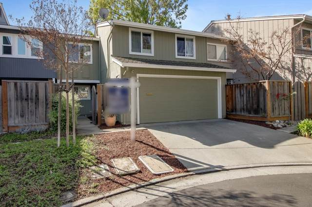 112 Abby Wood Ct, Los Gatos, CA 95032 (#ML81831043) :: Live Play Silicon Valley