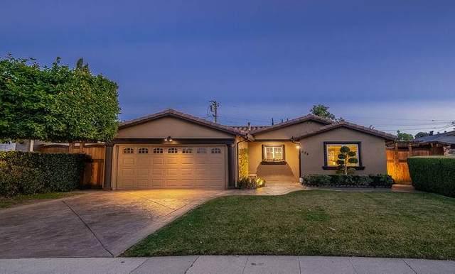 684 Continental Dr, San Jose, CA 95111 (#ML81831053) :: The Goss Real Estate Group, Keller Williams Bay Area Estates