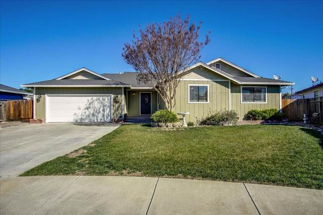 620 Neil Dr, Hollister, CA 95023 (#ML81831074) :: Intero Real Estate