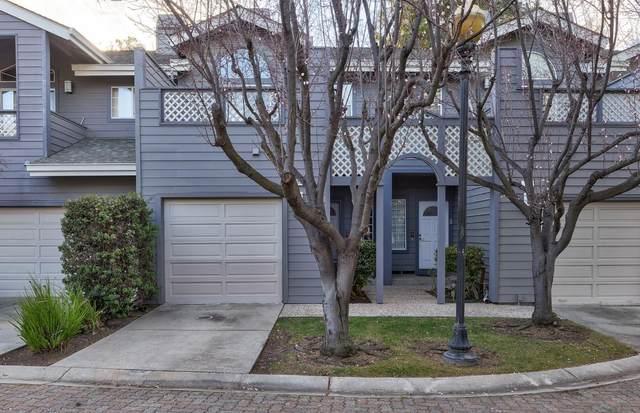800 E Charleston Rd 30, Palo Alto, CA 94303 (MLS #ML81831085) :: Compass