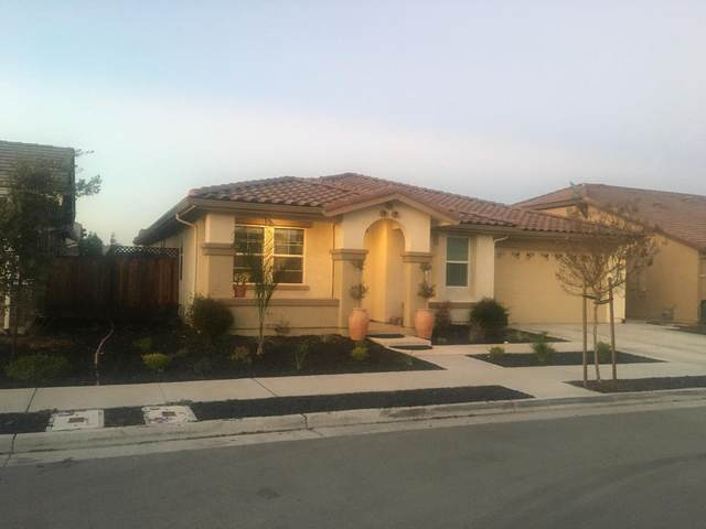 1244 Hamilton Dr, Hollister, CA 95023 (#ML81831088) :: The Goss Real Estate Group, Keller Williams Bay Area Estates