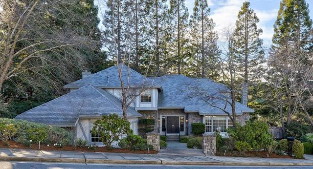 4 Woodleaf Ave, Redwood City, CA 94061 (#ML81831114) :: The Gilmartin Group