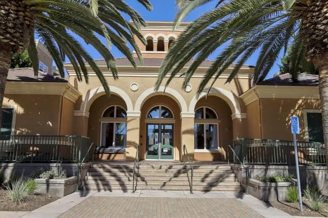1390 Saddle Rack St 200, San Jose, CA 95126 (#ML81831152) :: The Kulda Real Estate Group