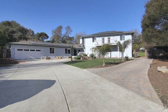227 Alta Verdi Dr, Aptos, CA 95003 (#ML81831171) :: Real Estate Experts