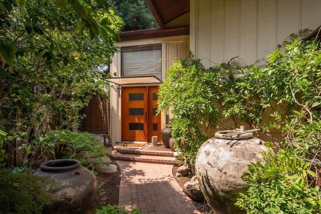 1007 Forest Ct, Palo Alto, CA 94301 (#ML81831172) :: The Goss Real Estate Group, Keller Williams Bay Area Estates