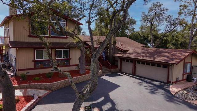 2881 Whipporwill Dr, Morgan Hill, CA 95037 (#ML81831197) :: The Realty Society