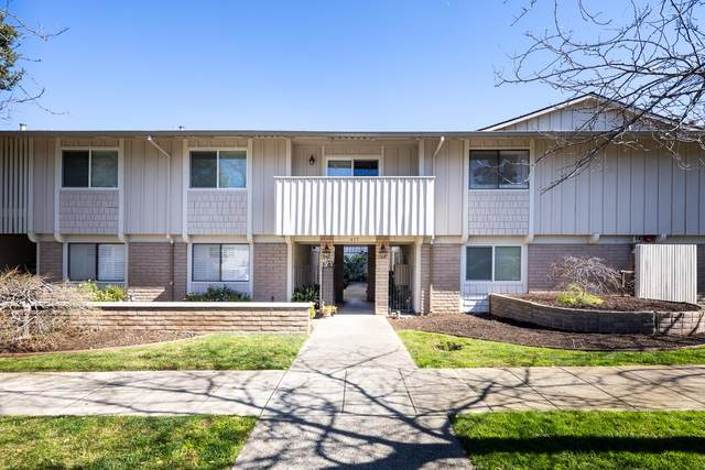 477 Lassen St 7, Los Altos, CA 94022 (#ML81831202) :: Live Play Silicon Valley