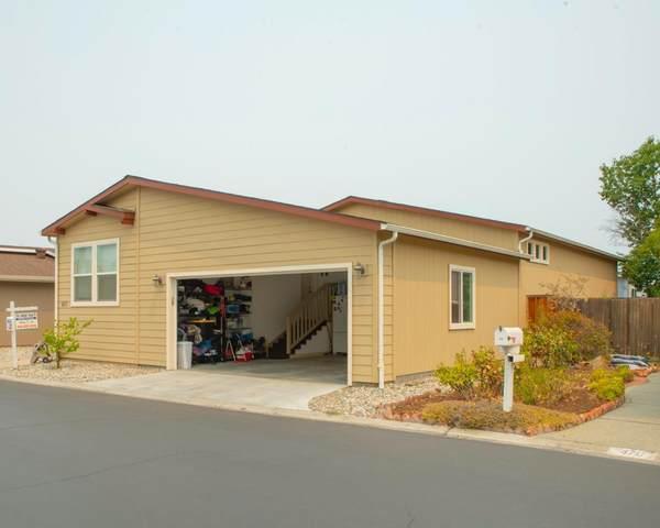 471 Chateau La Salle Dr 471, San Jose, CA 95111 (#ML81831241) :: The Goss Real Estate Group, Keller Williams Bay Area Estates