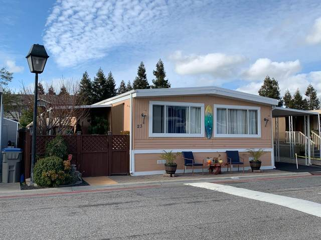 6130 Monterey Hwy 23, San Jose, CA 95138 (#ML81831252) :: The Goss Real Estate Group, Keller Williams Bay Area Estates