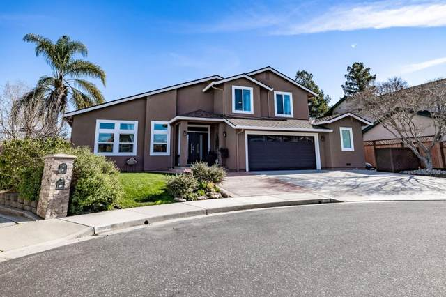 87 Bayport Ct, San Carlos, CA 94070 (#ML81831256) :: The Goss Real Estate Group, Keller Williams Bay Area Estates