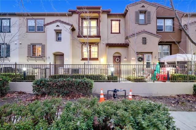 664 Mente Linda Loop, Milpitas, CA 95035 (#ML81831261) :: The Goss Real Estate Group, Keller Williams Bay Area Estates