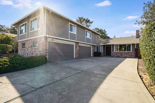 1111 W Hillsdale Blvd, San Mateo, CA 94403 (#ML81831273) :: The Goss Real Estate Group, Keller Williams Bay Area Estates