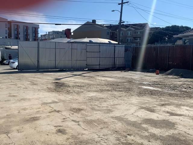 3319 Linden St, Oakland, CA 94608 (#ML81831301) :: The Goss Real Estate Group, Keller Williams Bay Area Estates