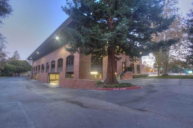 333 W Maude Ave 105, Sunnyvale, CA 94085 (#ML81831306) :: The Sean Cooper Real Estate Group