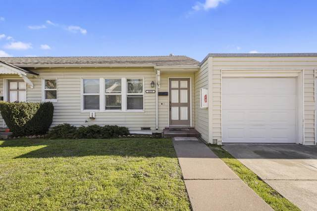 1019 Clark Ave, San Bruno, CA 94066 (MLS #ML81831309) :: Compass