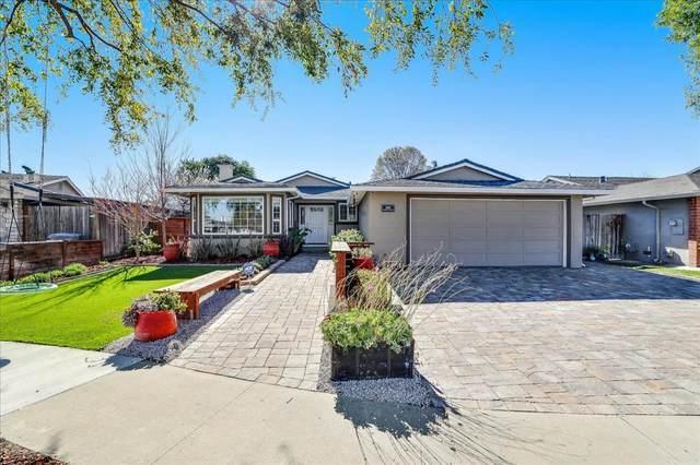 5986 Shawcroft Dr, San Jose, CA 95123 (#ML81831310) :: The Goss Real Estate Group, Keller Williams Bay Area Estates