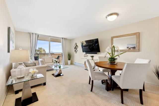 3331 Shelter Creek Ln, San Bruno, CA 94066 (#ML81831315) :: The Goss Real Estate Group, Keller Williams Bay Area Estates