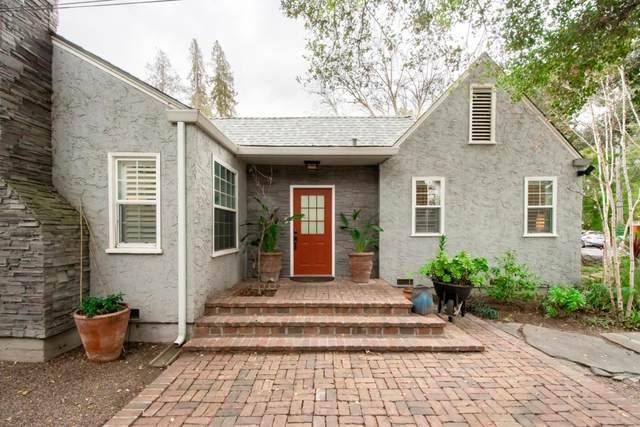 567 Barron Ave, Palo Alto, CA 94306 (#ML81831318) :: The Goss Real Estate Group, Keller Williams Bay Area Estates