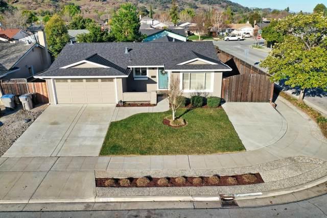 6225 Hokett Way, San Jose, CA 95123 (#ML81831334) :: The Goss Real Estate Group, Keller Williams Bay Area Estates