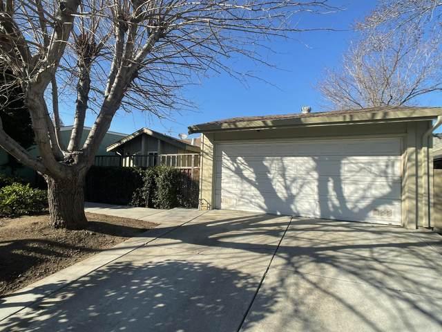 35 Hayes Ave, San Jose, CA 95123 (#ML81831340) :: The Goss Real Estate Group, Keller Williams Bay Area Estates